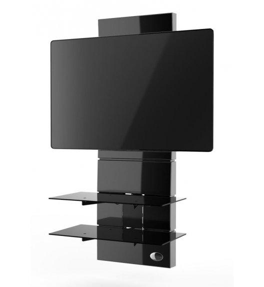 MELICONI GHOST DESIGN 3000 Panel pod telewizor / czarny