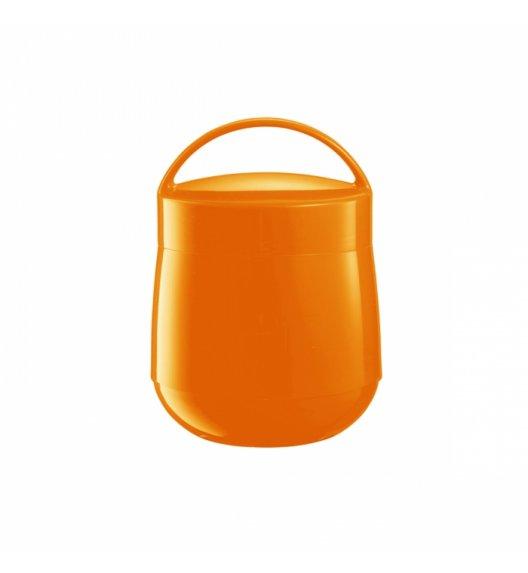 WYPRZEDAŻ! TESCOMA FAMILY Termos obiadowy w kolorze pomarańczowym 1 l / 310624.17
