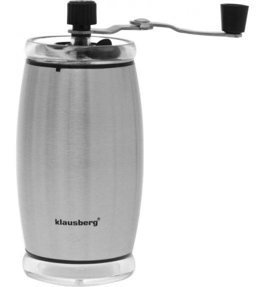 ODELO KLAUSBERG Ręczny młynek do kawy/ ceramiczny