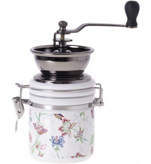 ODELO KINGHOFF Ceramiczny młynek do kawy