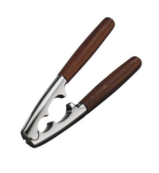 WESTMARK ESTETICO Dziadek do orzechów 18 cm / stal + drewno