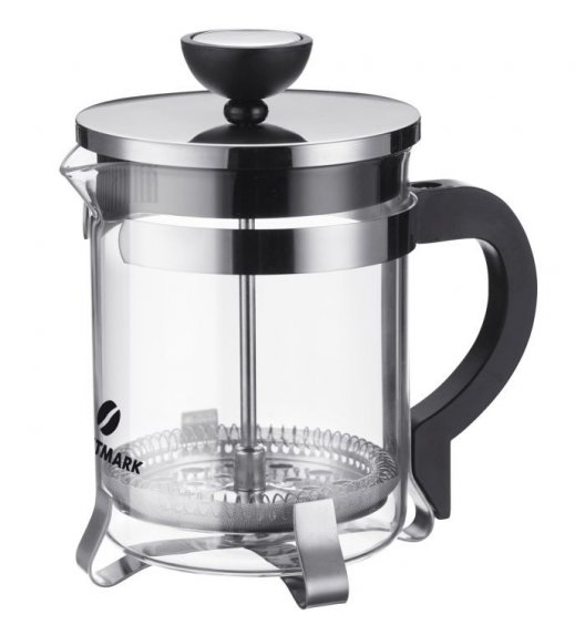 WESTMARK BRASILIA Zaparzacz do kawy 500 ml french press