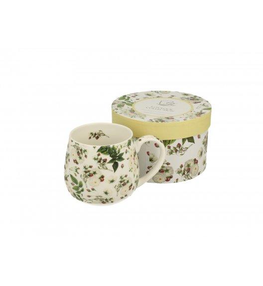 DUO MARIANNE Kubek baryłka 430 ml / porcelana