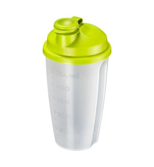 WESTMARK Shaker 500 ml / zielony