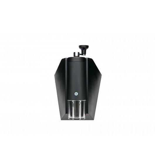 CrushGrind BRASILIA Ręczny młynek do kawy / mechanizm ceramiczny