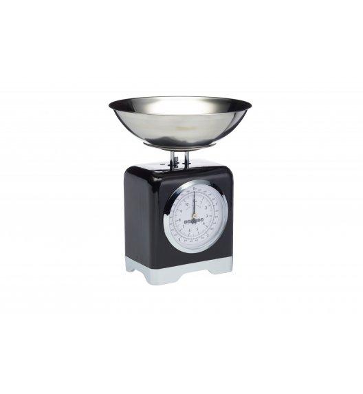 KITCHEN CRAFT LOVELLO Waga kuchennado 5 kg / czarna