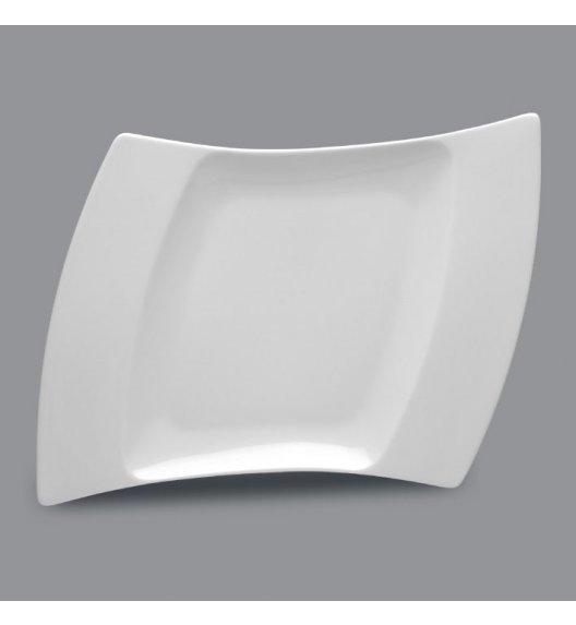 LUBIANA WING Talerz obiadowy 31 cm / porcelana