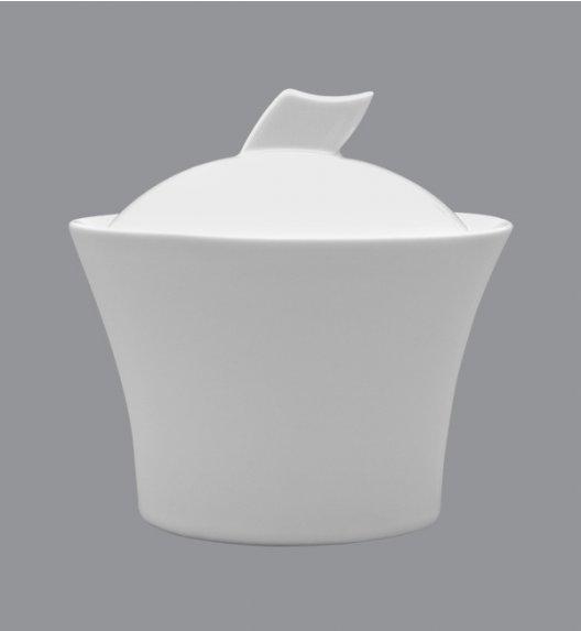 LUBIANA WING Cukiernica 250 ml + pokrywka / 2 el / porcelana