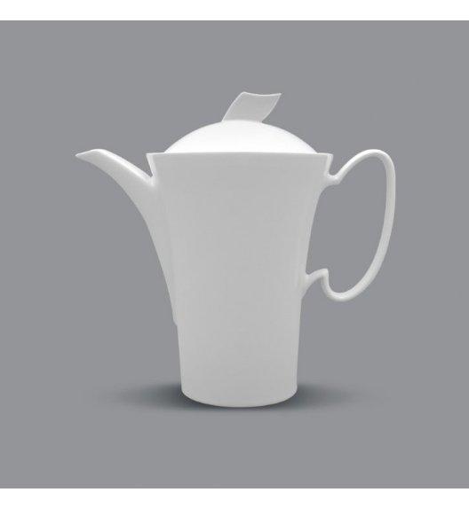 LUBIANA WING Imbryk 1,2 l + pokrywka / porcelana