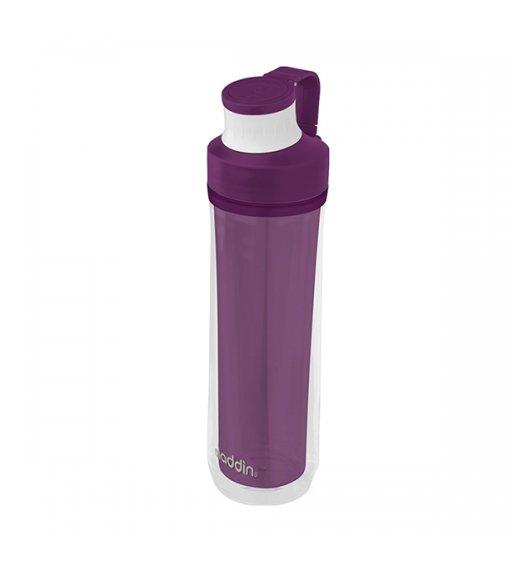 ALADDIN ACTIVE HYDRATION Butelka z podwójną ścianką 0.5 l / fiolet