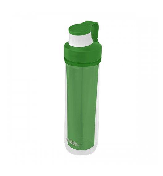 ALADDIN ACTIVE HYDRATION Butelka z podwójną ścianką 0.5 l / zielona