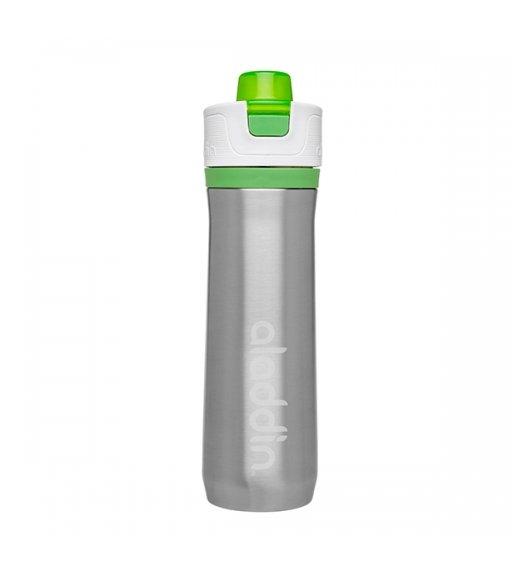ALADDIN ACTIVE HYDRATION Butelka ze stali nierdzewnej 600 ml / zielona