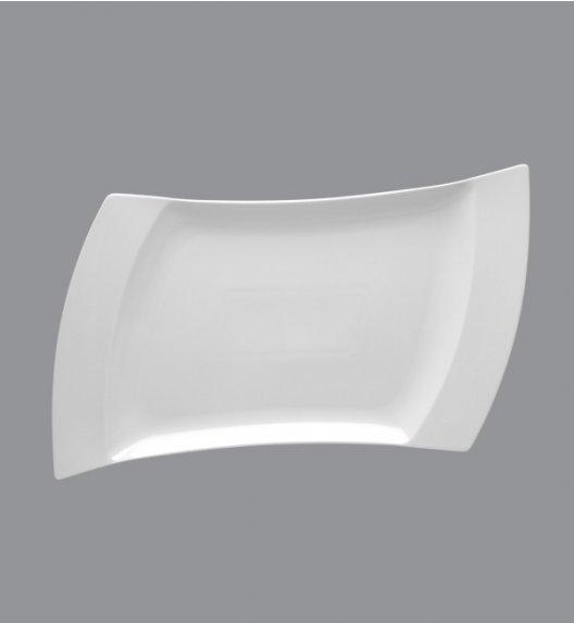 LUBIANA WING Półmis / półmisek 36 x 46 cm / porcelana