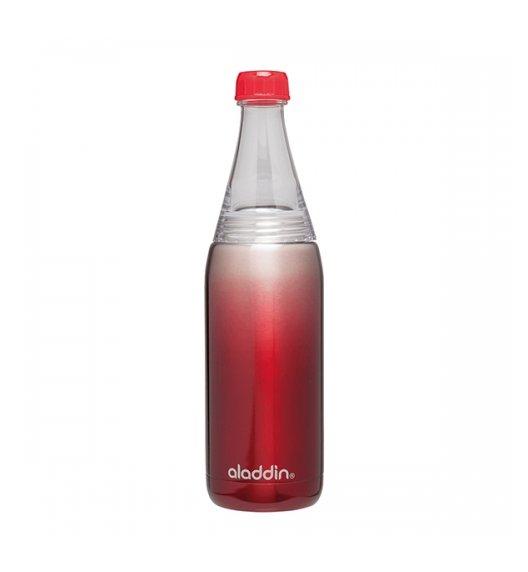 ALADDIN FRESCO TWIST&GO Butelka z izolacją próżniową 600 ml / czerwony