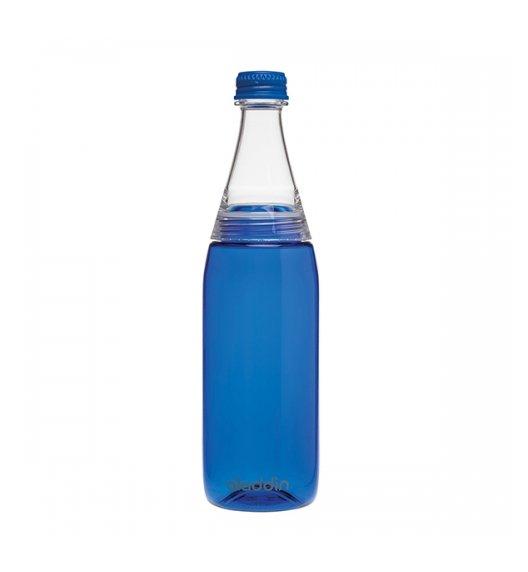 ALADDIN FRESCO TWIST&GO Butelka z podwójną zakrętką 700 ml / niebieska
