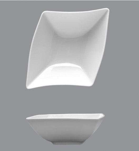 LUBIANA WING Salaterka / miska 18 cm / porcelana