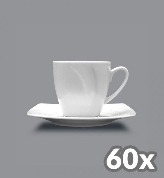 LUBIANA CELEBRATION 60 x Filiżanka do espresso 90 ml + spodek 12 cm / cena netto 8,50 zł / szt.