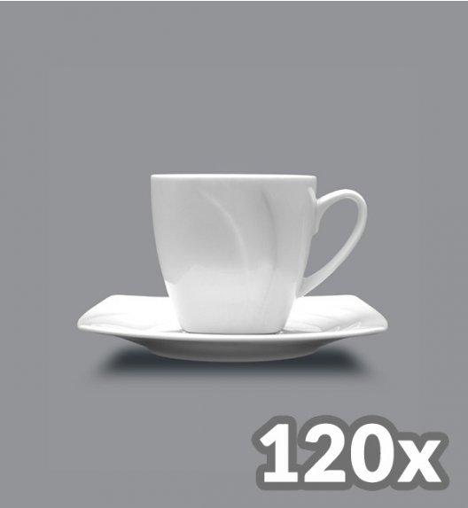 LUBIANA CELEBRATION 120 x Filiżanka do espresso 90 ml + spodek 12 cm / cena netto 8,50 zł / szt.