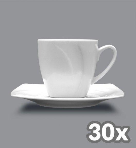 LUBIANA CELEBRATION 30 x Filiżanka 200 ml + spodek 14,5 cm / cena netto 10,10 zł / szt.