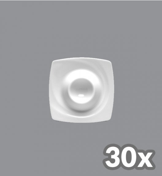 LUBIANA CELEBRATION 30 x Spodek do jajek 12 cm / cena netto 6,70 zł / szt.
