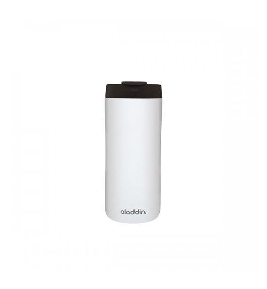 ALADDIN Kubek termiczny Leak-Lock™ 350 ml / biały