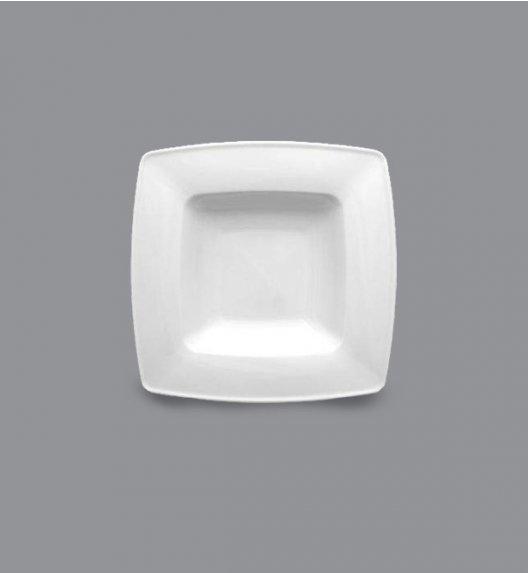 LUBIANA VICTORIA Talerz głęboki 21,5 cm / porcelana
