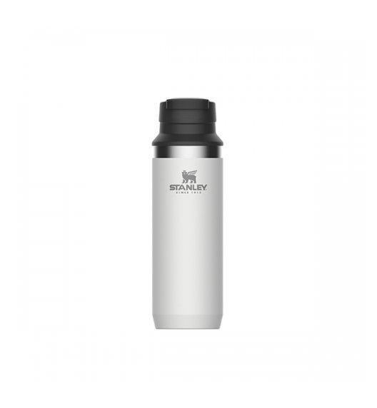 STANLEY ADVENTURE Kubek termiczny SWITCHBACK™  470 ml / biały