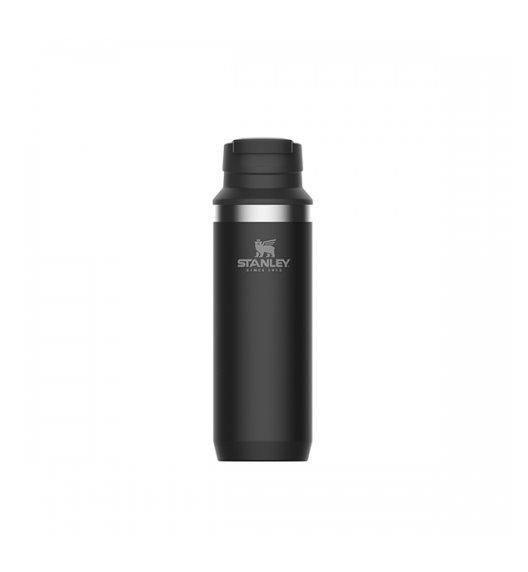 STANLEY ADVENTURE Kubek termiczny SWITCHBACK™  470 ml / czarny
