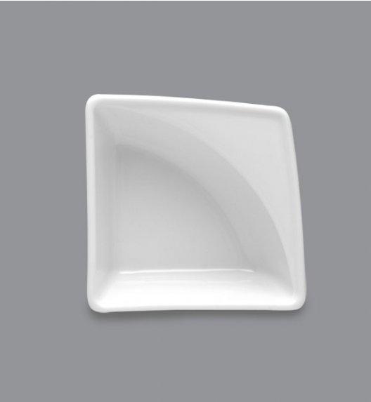 LUBIANA VICTORIA Naczynie do przystawek 10 x 10 / porcelana