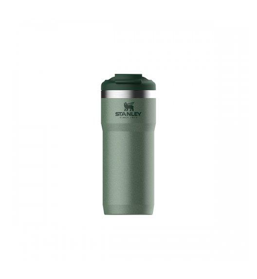 STANLEY CLASSIC Kubek termiczny TwinLock™ 470 ml / zielony / stal nierdzewna