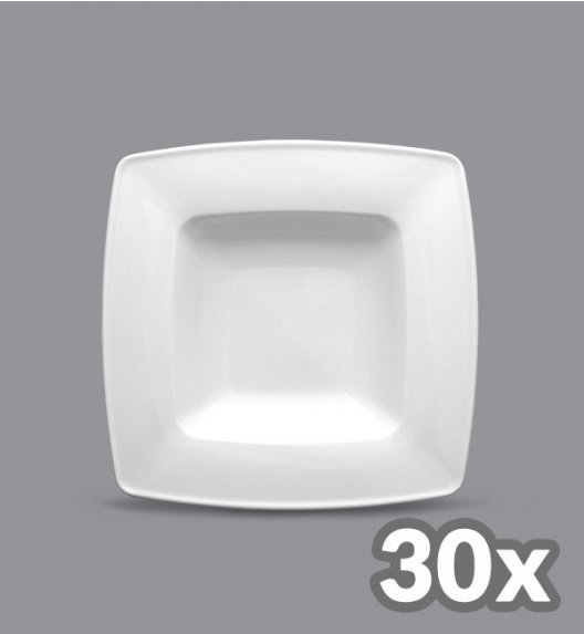 LUBIANA VICTORIA 30 x Talerz głęboki 21,5 cm / cena netto 8,30 zł /szt.