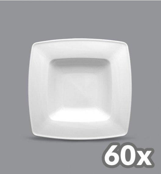 LUBIANA VICTORIA 60 x Talerz głęboki 21,5 cm / cena netto 8,30 zł /szt.