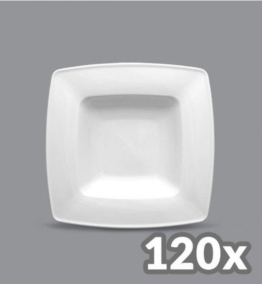 LUBIANA VICTORIA 120 x Talerz głęboki 21,5 cm / cena netto 8,30 zł /szt.