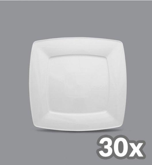LUBIANA VICTORIA 30 x Talerz deserowy płytki 19 cm / cena netto 7,30 zł / szt.