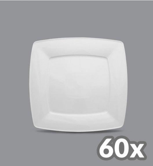 LUBIANA VICTORIA 60 x Talerz deserowy płytki 19 cm / cena netto 7,30 zł / szt.