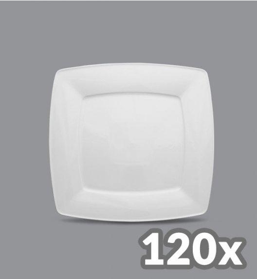 LUBIANA VICTORIA 120 x Talerz deserowy płytki 19 cm / cena netto 7,30 zł / szt.