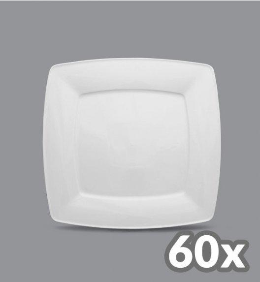 LUBIANA VICTORIA x 60 Talerz deserowy płytki 21 cm / cena netto 8 zł / szt.