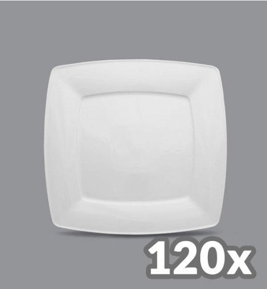 LUBIANA VICTORIA x 120 Talerz deserowy płytki 21 cm / cena netto 8 zł / szt.