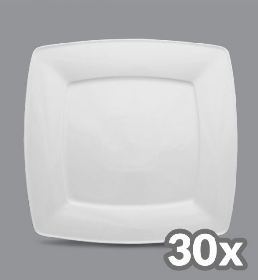 LUBIANA VICTORIA 30 x Talerz obiadowy 26 cm / cena netto 9,60 zł / szt.