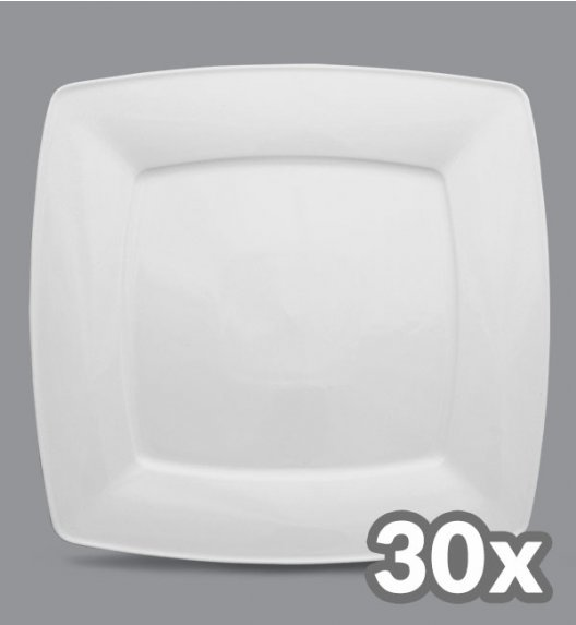 LUBIANA VICTORIA x 30 Talerz serwingowy, na ciasto 28 cm / cena netto 15,40 zł / szt.