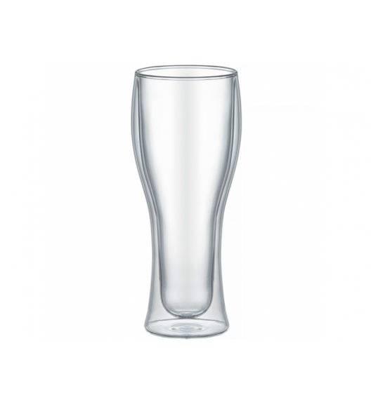 AMBITION MIA Komplet termicznych szklanek do piwa 400 ml / 96862
