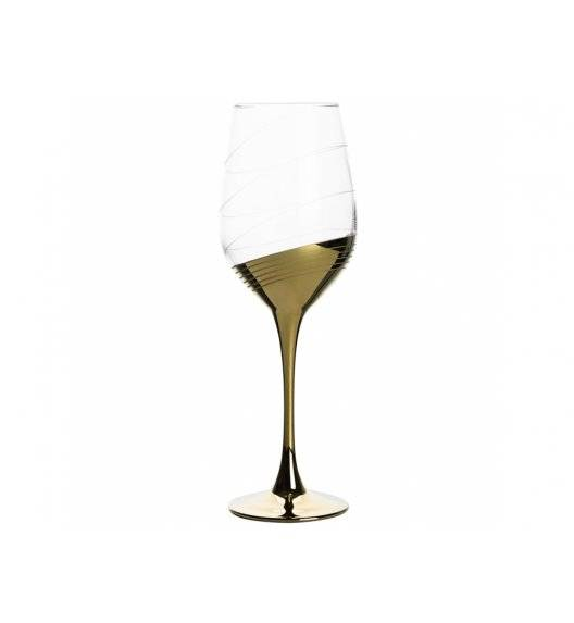 LUMINARC CELESTE GOLDEN Komplet kieliszków do wina 6 el / 350 ml / 230690