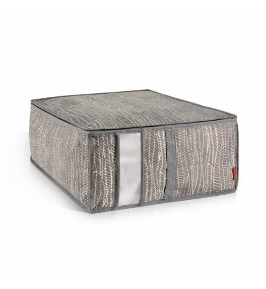 TESCOMA FANCY HOME Pudełko do przechowywania odzieży / 40 x 52 x 20 cm /  cappuccino