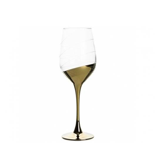 LUMINARC CELESTE GOLDEN Komplet kieliszków do wina 6 el / 270 ml / 230690