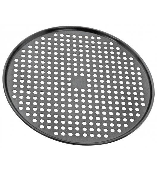 STELLAR Blacha / forma na pizzę 35 cm / stal węglowa