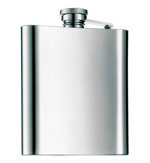 WMF MANHATTAN Piersiówka 200 ml / matowa / stal nierdzewna