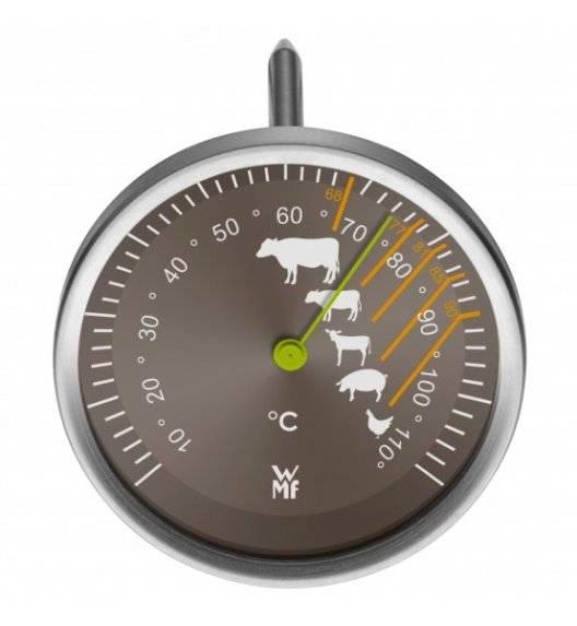 WMF SCALA Termometr do mięsa 13 x 6,3 cm / stal nierdzewna