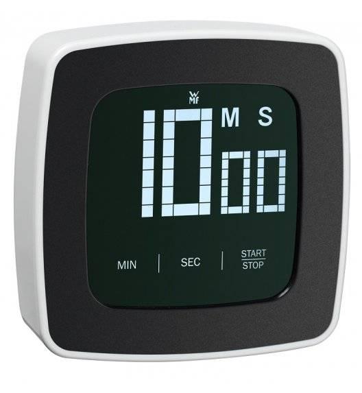 WMF Minutnik  cyfrowy z ekranem dotykowym / 1,5 V / tworzywo sztuczne