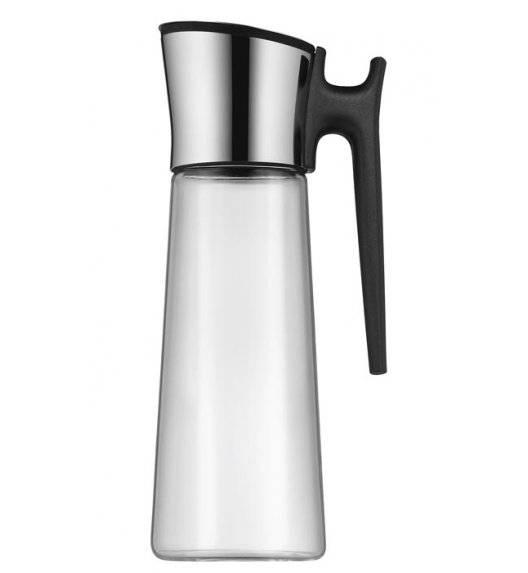 WMF BASIC Karafka do wody z uchwytem 1,5 l / srebrny