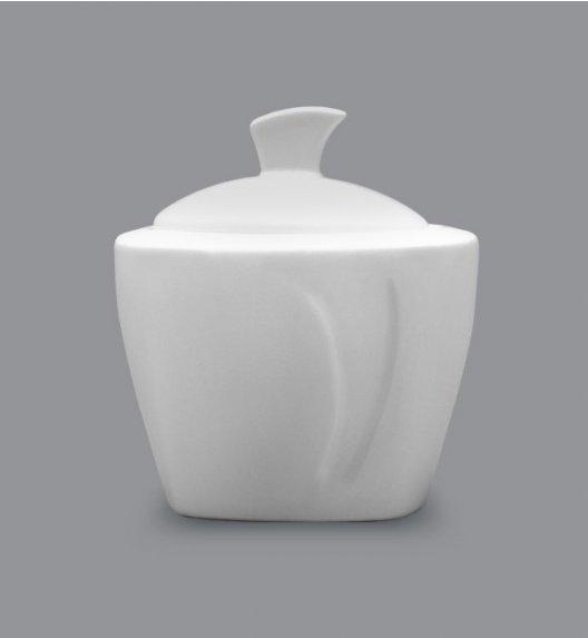 LUBIANA CELEBRATION Cukiernica 200 ml + pokrywka / 2 el / porcelana